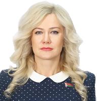 Гайдук Оксана Вячеславовна